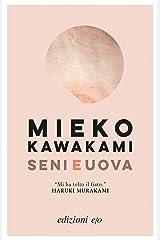 Seni e uova (Italian Edition) Format Kindle