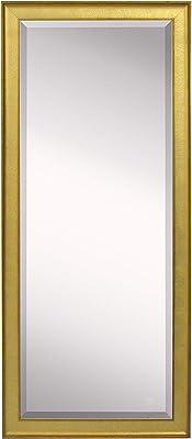 Amazon Com Lighted Led Frameless Backlit Wall Mirror