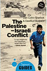 The Palestine-Israeli Conflict: A Beginner's Guide (Beginner's Guides) Kindle Edition