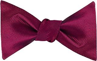 Formal Bow Ties for Men - Self Tie Mens Bowtie Tuxedo Wedding Bow Tie Bowties