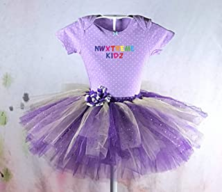 UW Huskies Tutu - Infant/Toddler/Little Girl