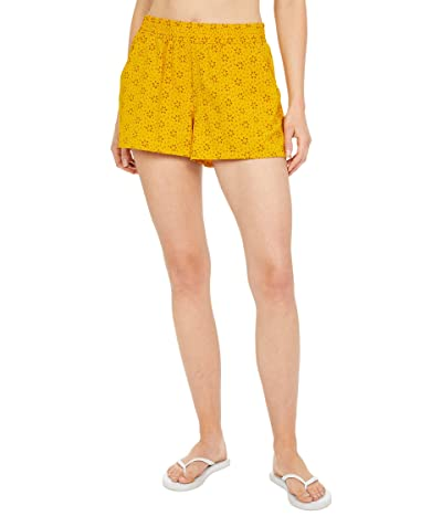 Toad&Co Sunkissed Pull-On Shorts