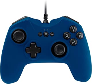 Nacon GC 100XF Gamepad PC Blau