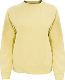 Best lady comfort colors sweatshirts Reviews