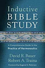 comprehensive bible study guide