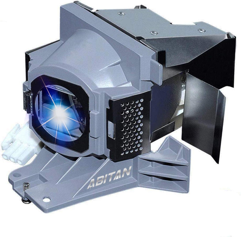ABITAN RLC-092/RLC-093 Lamp (Original Bulb) for Viewsonic PJD5155 PJD5255 PJD5555W PJD5153 PJD5553LWS PJD5353LS PJD6550LW Projector