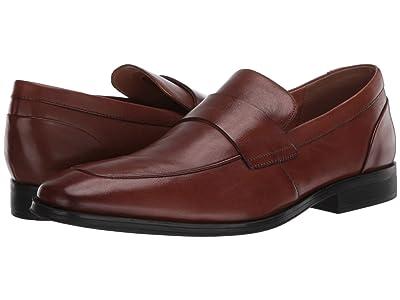 Clarks Gilman Free (Tan Leather) Men