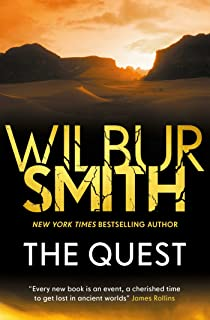 The Quest, 4