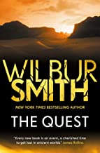 The Quest (The Egyptian Series Book 4)