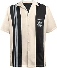Littlearth NFL Spare Bowling Shirt
