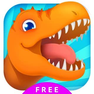 Jurassic Rescue - Dinosaur Simulator Games for Kids Free