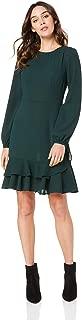 Cooper St Women's Double Take Long Sleeve Mini Dress