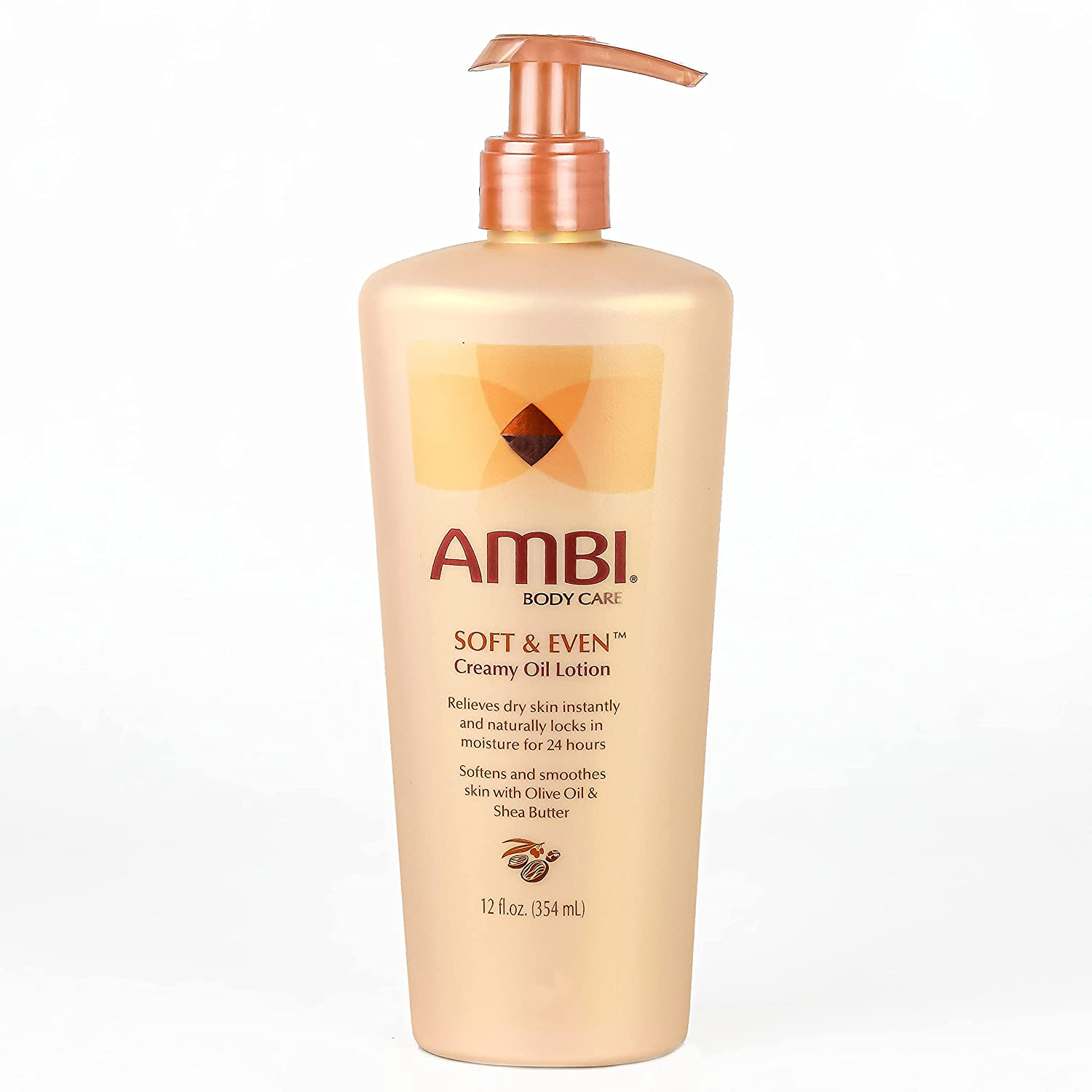 Ambi Skincare Soft Even Creamy Oil Olive with S Outstanding At the price of surprise and Lotion