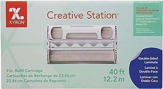 Xyron Xyron XRN900 Lamination Refill for 9-Inch Creative Station, 40-Feet