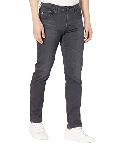 AG Adriano Goldschmied Tellis Modern Slim Leg Jeans in 2 Years Bellevue (2 Years Bellevue) Men