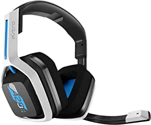 ASTRO Gaming Reveals New A20 Gaming Headset Designed for Next Gen arriving in October