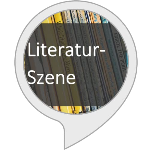 Literaturszene