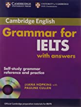 Best grammar for ielts with answers Reviews