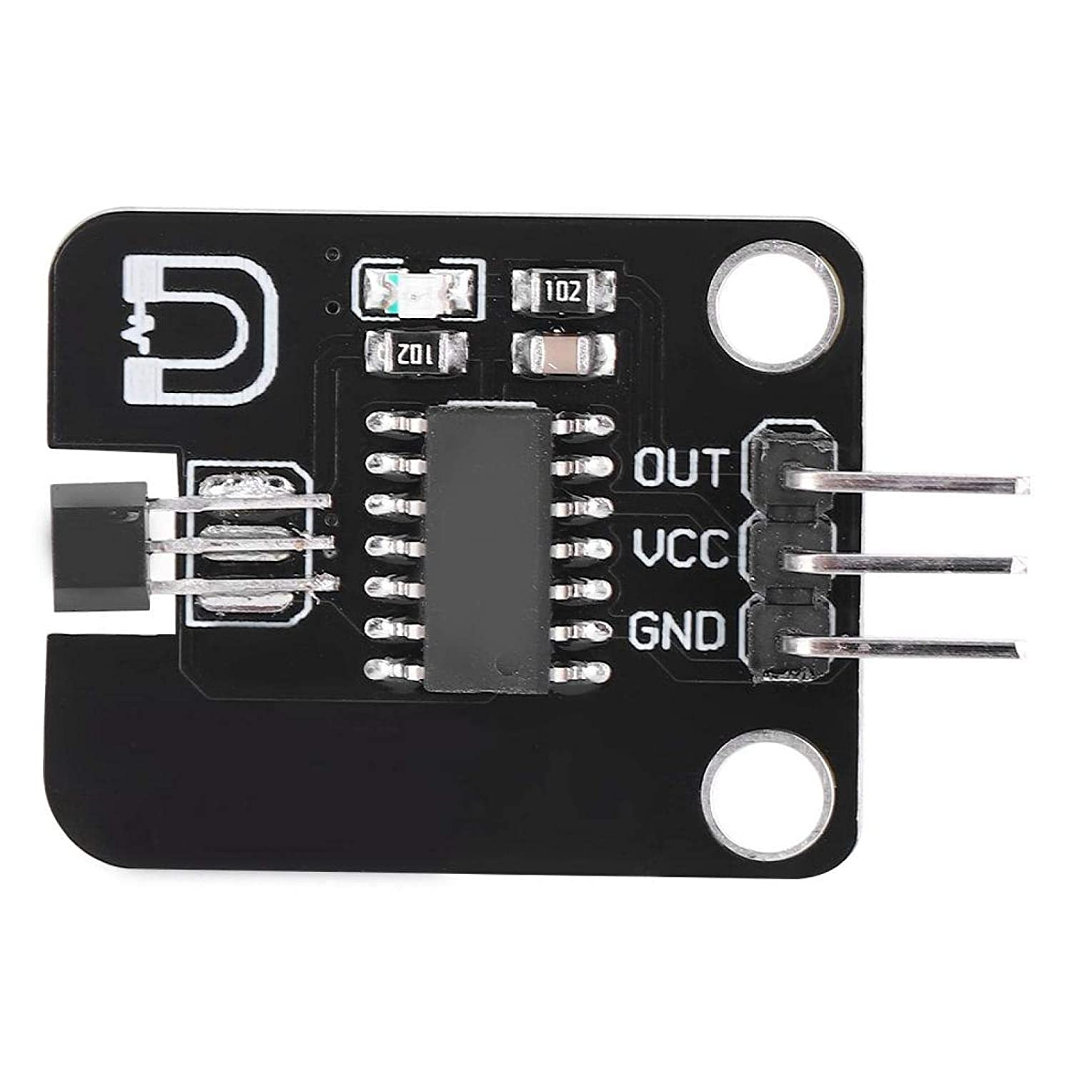 Hall Today's only Sensor Ranking TOP3 Module Magnetic Sens Effect