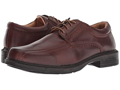 Deer Stags Williamsburg Oxford (Dark Maple) Men