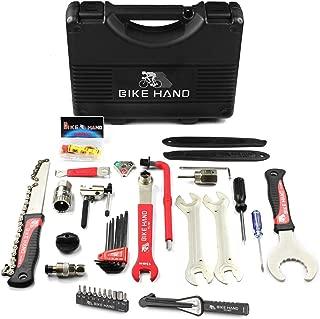 Bikehand Bike Bicycle Repair Tool Kit by Bike Hand