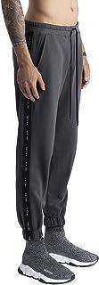 A.M. Couture - Pantalone e Felpa Logo Completo Uomo