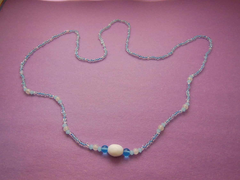 Handmade Charlotte Mall Necklace - New Design San Antonio Mall Spring Summer