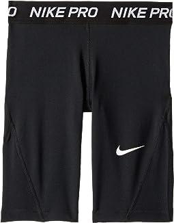 Pro 1/2 Tight Shorts (Little Kids/Big Kids)