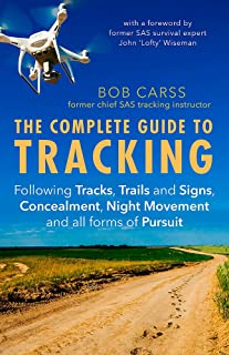 The Complete Guide to Tracking (Third Edition): Following tr