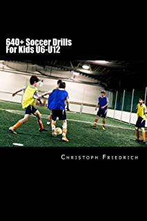 Best fun soccer drills for u6 Reviews