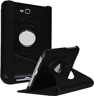 جراب Galaxy Tab A 7.0 - JYtrend (R) غطاء حامل دوار لجهاز Samsung Galaxy Tab A 7.0 بوصة SM-T280 SM-T285 SM-T288 SM-T280NZWA...
