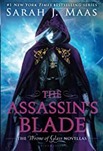 Assassin's Blade (Throne of Glass)