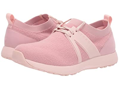 TRAQ by Alegria Qool (The Fuzz Blush) Women