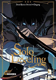 Solo Leveling T03