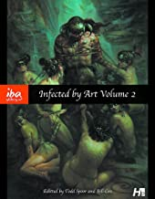 Best infected by art volume two Reviews