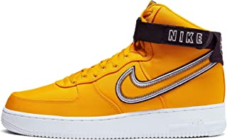 Nike Air Force 1 High giallo