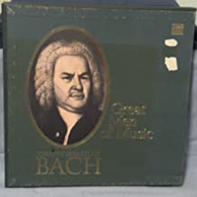 Great Men of Music: Johann Sebastian Bach