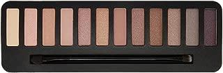 W7 Colour Me Nude Natural Nudes Eye Colour Palette