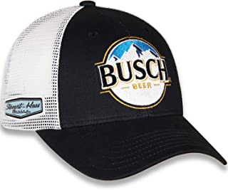 38e5cd118 Amazon.com: NASCAR - Baseball Caps / Caps & Hats: Sports & Outdoors