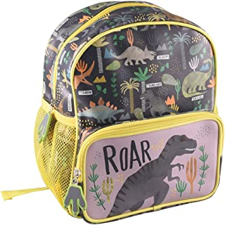 Floss & Rock Child's 9 x 11.5 Inch Reinforced Water Resistant Backpack