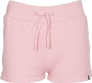 NOROZE Womens Casual Summer Cotton Shorts