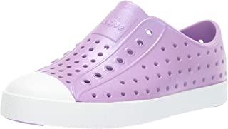 Native Shoes Kids' Jefferson Iridescent Junior Water Shoe