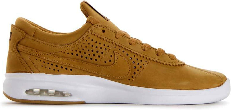 Amazon.com   Nike SB AIR MAX Bruin Vapor Premium Grade School Boys ...