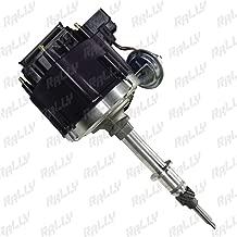 fj40 electronic ignition
