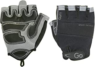 GoFit Weight Training Gloves - Men's and Women's Styles