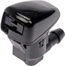 Dorman 58118 Windshield Washer Nozzle for Select Toyota Models