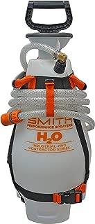 Smith Performance Sprayers 190552 Water Supply Tank Sprayer, 3 Gallon, White