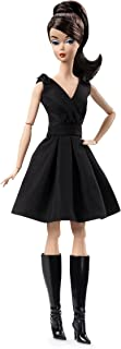 Barbie Collector Classic Black Dress Doll