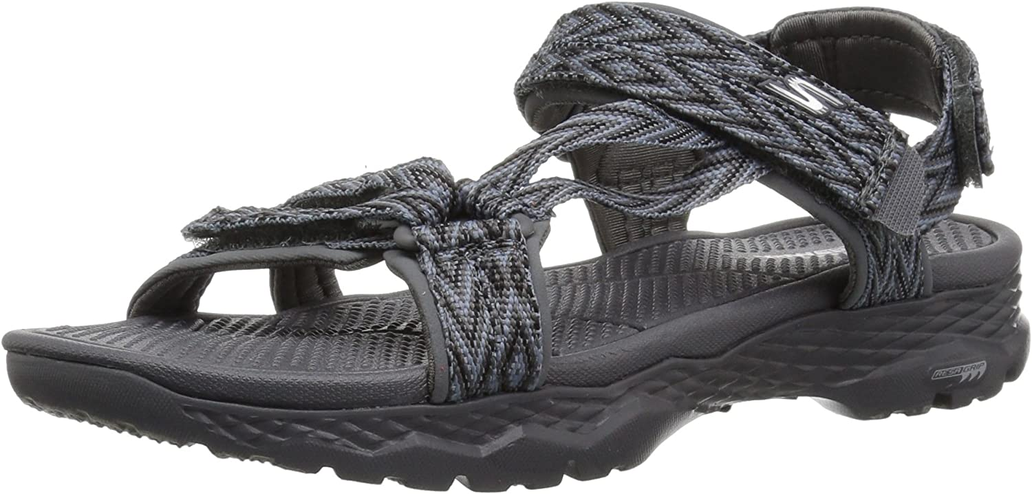 Skechers Womens Go Walk Outdoors - Runyon Sport Sandal