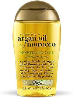 Óleo Argan Oil Penetrating, OGX, 100ml